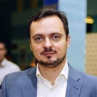 Илья Рудаков
