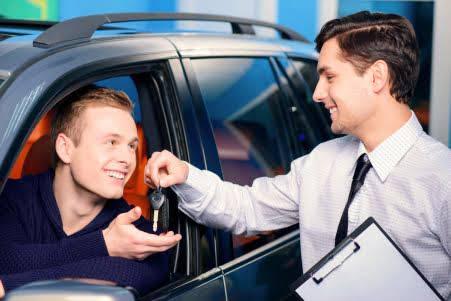 Выкуп кредитных автомобилей в Краснодарском крае
